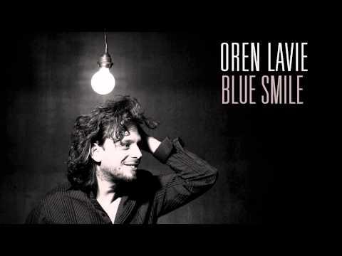 Oren Lavie - Blue Smile
