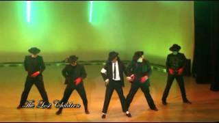 Watch Michael Jackson The Lost Children video