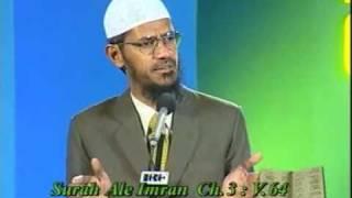 Similarities between Islam & Hinduism –  Dr  Zakir Naik Answers