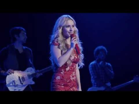 Hayden Panettiere - Love Like Mine