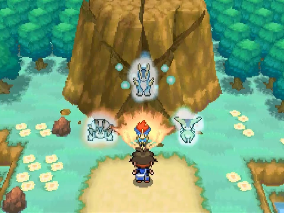 Black Pokemon Names Pokemon Black White 2