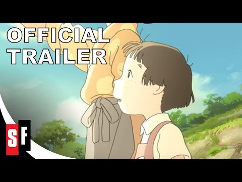 In This Corner Of The World – Official Film Festival Trailer (HD)