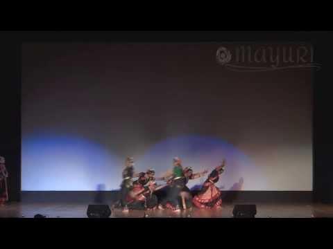 Mayuri 2013 - Bu Dheem - 2nd Place video