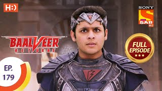 Baalveer Returns - Ep 179  - Full Episode - 28th August 2020