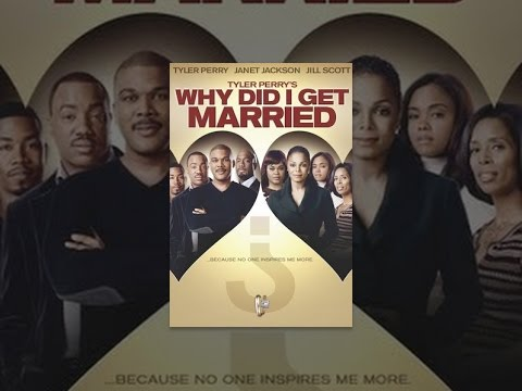 Why Did I Get Married? is listed (or ranked) 9 on the list The Best Movies Directed by Tyler Perry