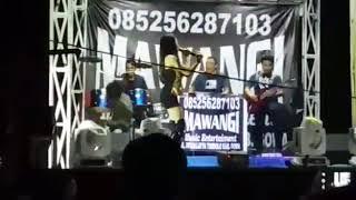 Mawangi entertainment