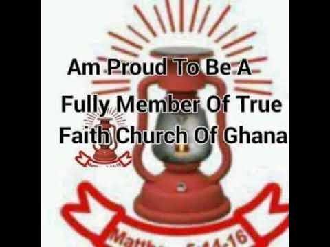 ONYAME GYA MBRA BY TRUE FAITH CHURCH OF GHANA.