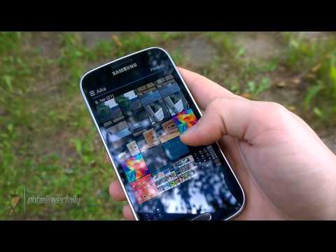 Samsung Galaxy K zoom videoarvostelu