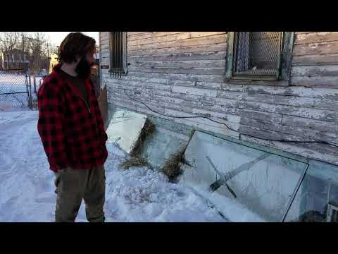 How to make a passive passive solar home heater Home Heating