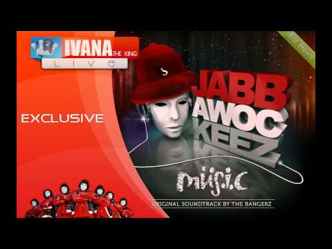 02 - Devastating Stereo | The Bangerz - Jabbawockeez - [By IVANA.Studio]