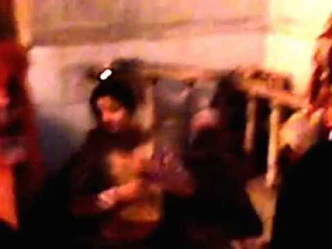 Chinnamasta Kali maa amavasya puja Arati ( 090213 Disargar Ghat...