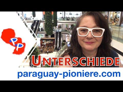 10 Dinge die in Paraguay anders sind - Paraguay auswandern -Goodbye Deutschland