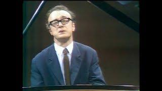 Alfred Brendel Plays Beethoven Sonata 34 Hammerklavier 34 Bagatelles Op 126 1970