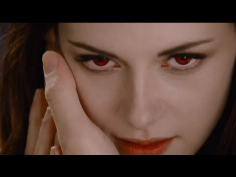 Twilight Breaking Dawn Part 2 - Official Theatrical Teaser Trailer 2012 (HD)