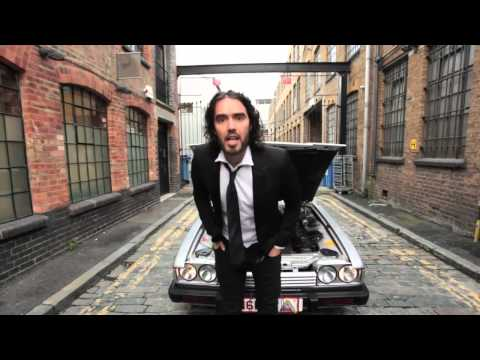 Russell Brand Parklife
