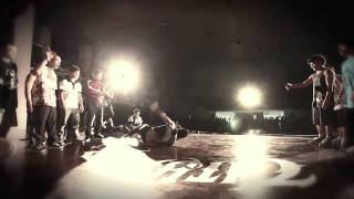 "Bboy Hong10 Trailer 2010 – ""I Know My Future"""