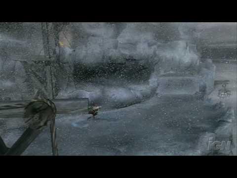 God of War II Review