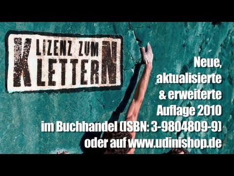 Lizenz zum Klettern 2010
