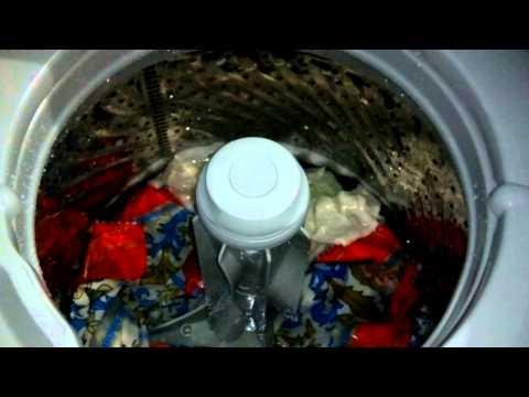 Lavadora Brastemp Ative! Smart Sensor 11kg (BWU11AE) - Funcionando aberta