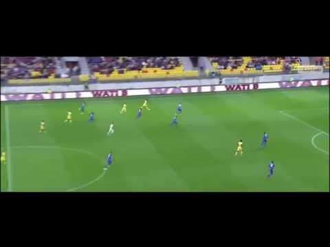 Divock Origi vs Caen in 720p HD