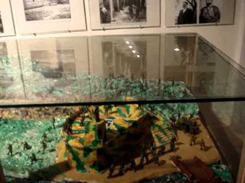 Μουσείο με κέρινα ομοιώματα στα Ζωνιανά