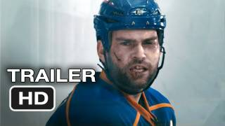 Goon Official Trailer #1 - Seann William Scott Movie (2012) HD