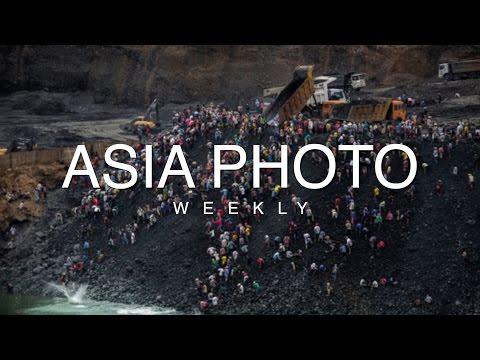 Yangon Photo Festival, Fukushima Fragments and the Joop Swart Masterclass 2016