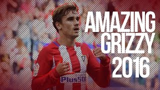 Antoine Griezmann●Amazing●Goals And Skills