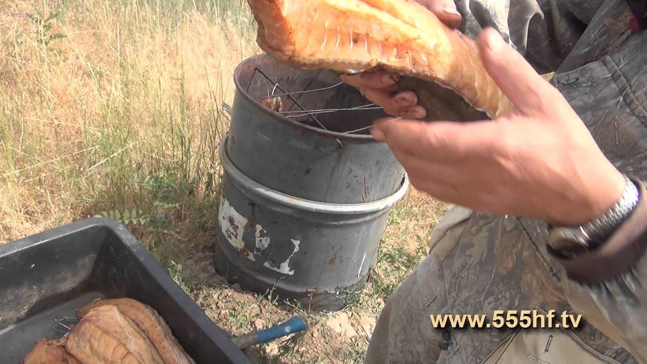 Как быстро сделать филе окуня