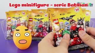 LEGO MINI FIGURES SERIE BATMAN MOVIE FULL SET 20 MINIS - ToyStation 23