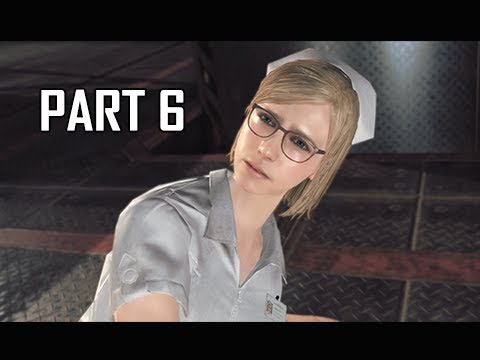 Play METAL GEAR SURVIVE Walkthrough Part 6 - Nurse (PS4 Pro 4K Let's Play) in Mp3, Mp4 and 3GP
