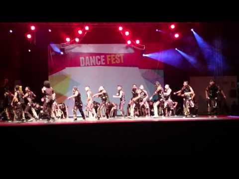 XMD FINAL DANCE FEST 2014