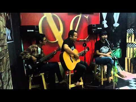 Terbaik Untukmu - Ada Band ft Gita Gutawa (Live Cover)