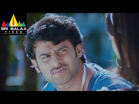 Darling Movie Comedy Scenes Back to Back | Prabhas, Kajal Aggarwal | Sri Balaji Video