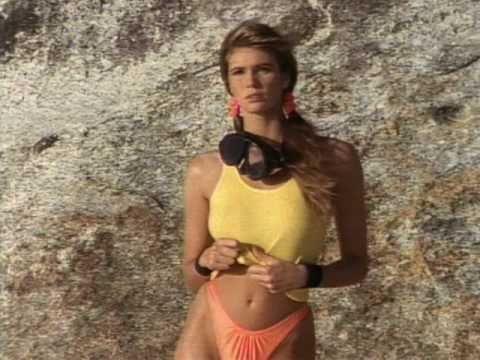 Elle Macpherson - SI Swimsuit 1989