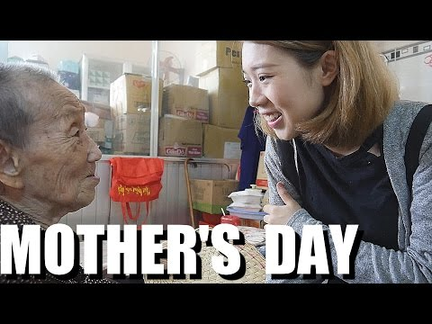 A Great Day in Saigon, Vietnam: Mother's Day 2016