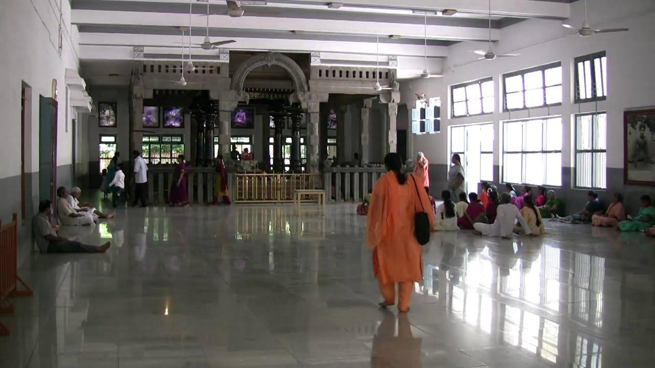 Sri Ramana Ashram Sri Ramana Maharshi Ashram