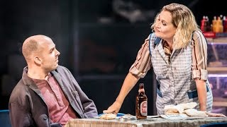 WNO | Sweeney Todd | The Worst Pies in London