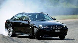 BMW 5 серии (E60) - Тест-драйв