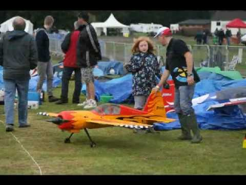 3D AEROBATIC RC PLANES - COMPILATION - HOPFARM SOUTHERN RC MODEL AIRSHOW - 2011