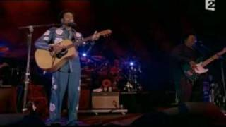 ben harper - sexual healing [acoustic live video]