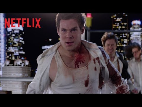 GAME OVER, MAN! | Officiële trailer 2 [HD] | Netflix