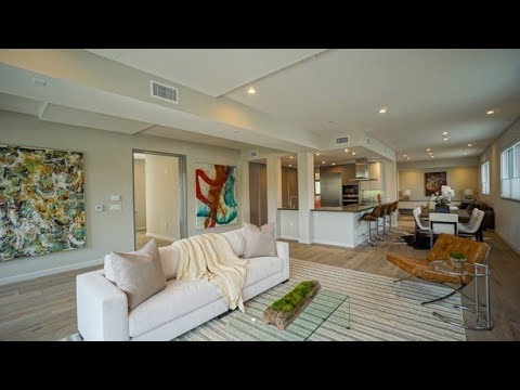 611 N Orlando Ave #PH2  |  Exclusive Virtual Tour for West Hollywood Listing  |  Douglas Elliman