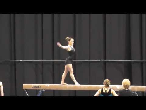 (Brestyan&#039;s) Alicia Sacramone-PT