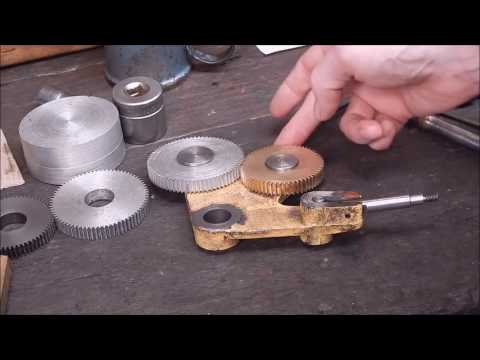 I easily cut some spur gears on my cheap Chinese lathe