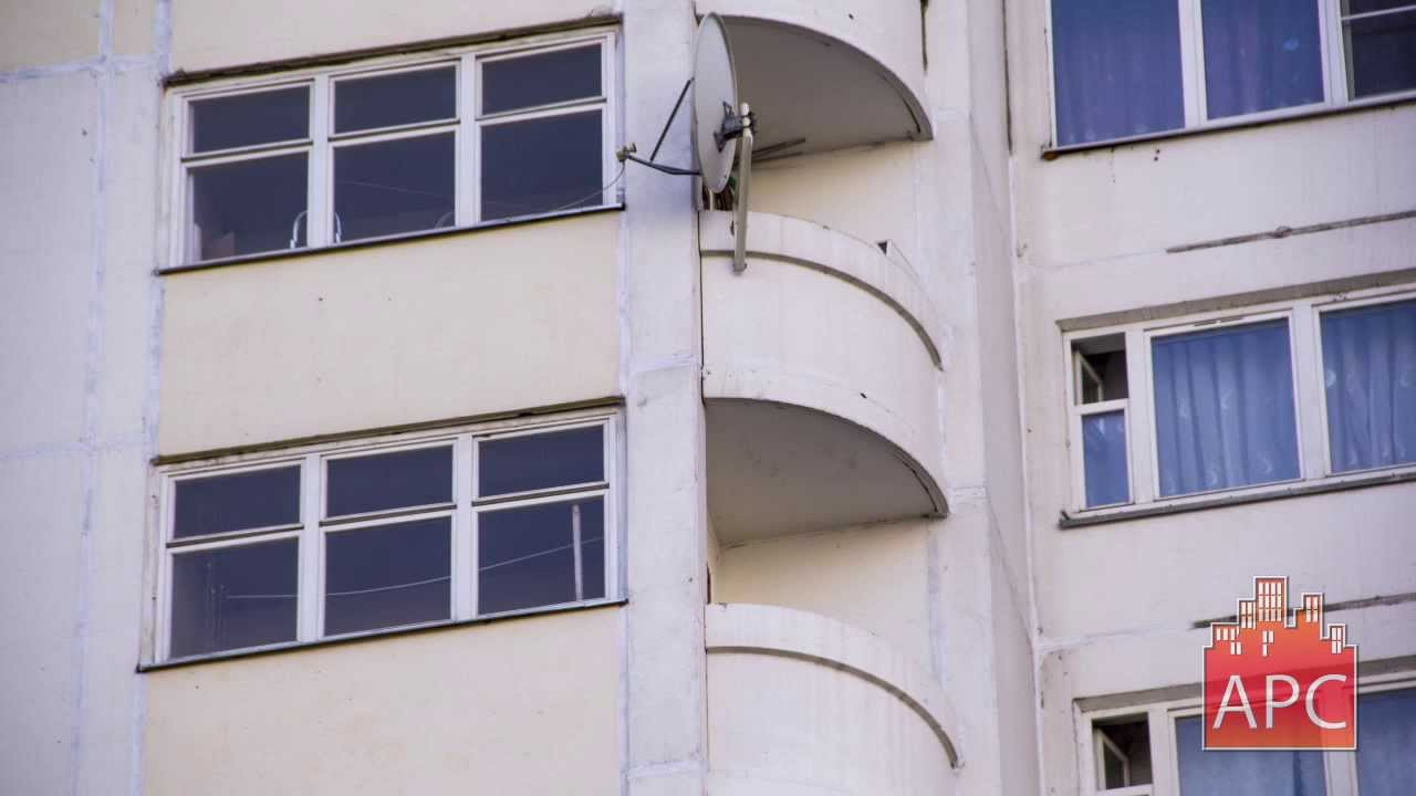 Арсеналстрой - лоджия в доме серии п-111м технология утеплен.