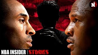 The Scary Truth About The Richest NBA Player Never Seen | UNTOLD