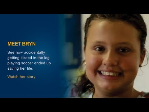 Meet Bryn Anteau, U of M Victor