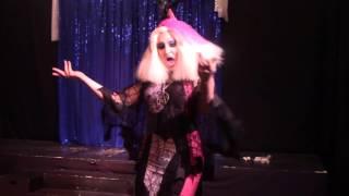 Alexis Hex - Black Magic 4/2/16