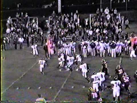 Jerel Franklin McCormick High School Highlights #26